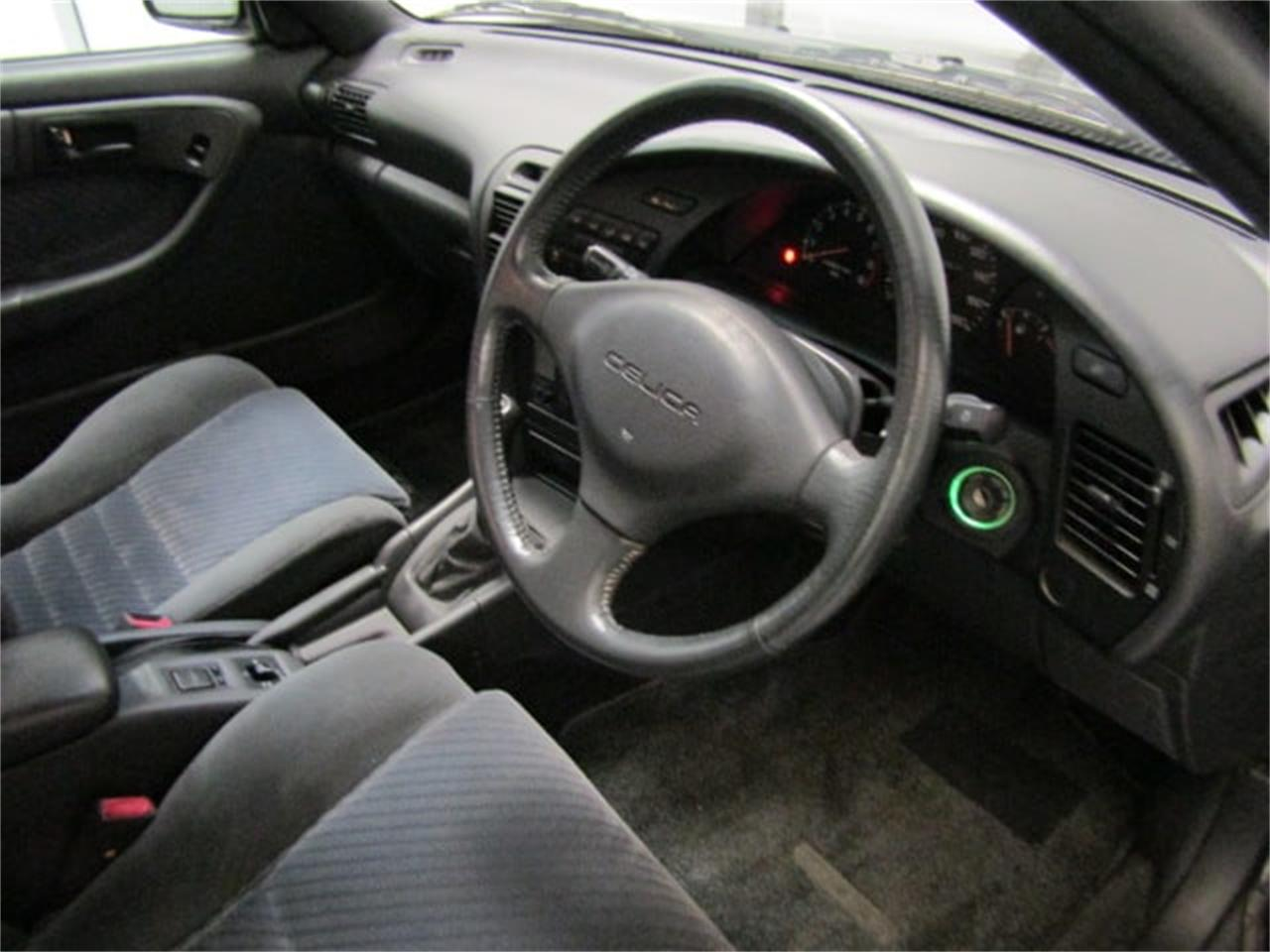 Large Picture of '89 Toyota Celica located in Christiansburg Virginia - $10,831.00 Offered by Duncan Imports & Classic Cars - JM31
