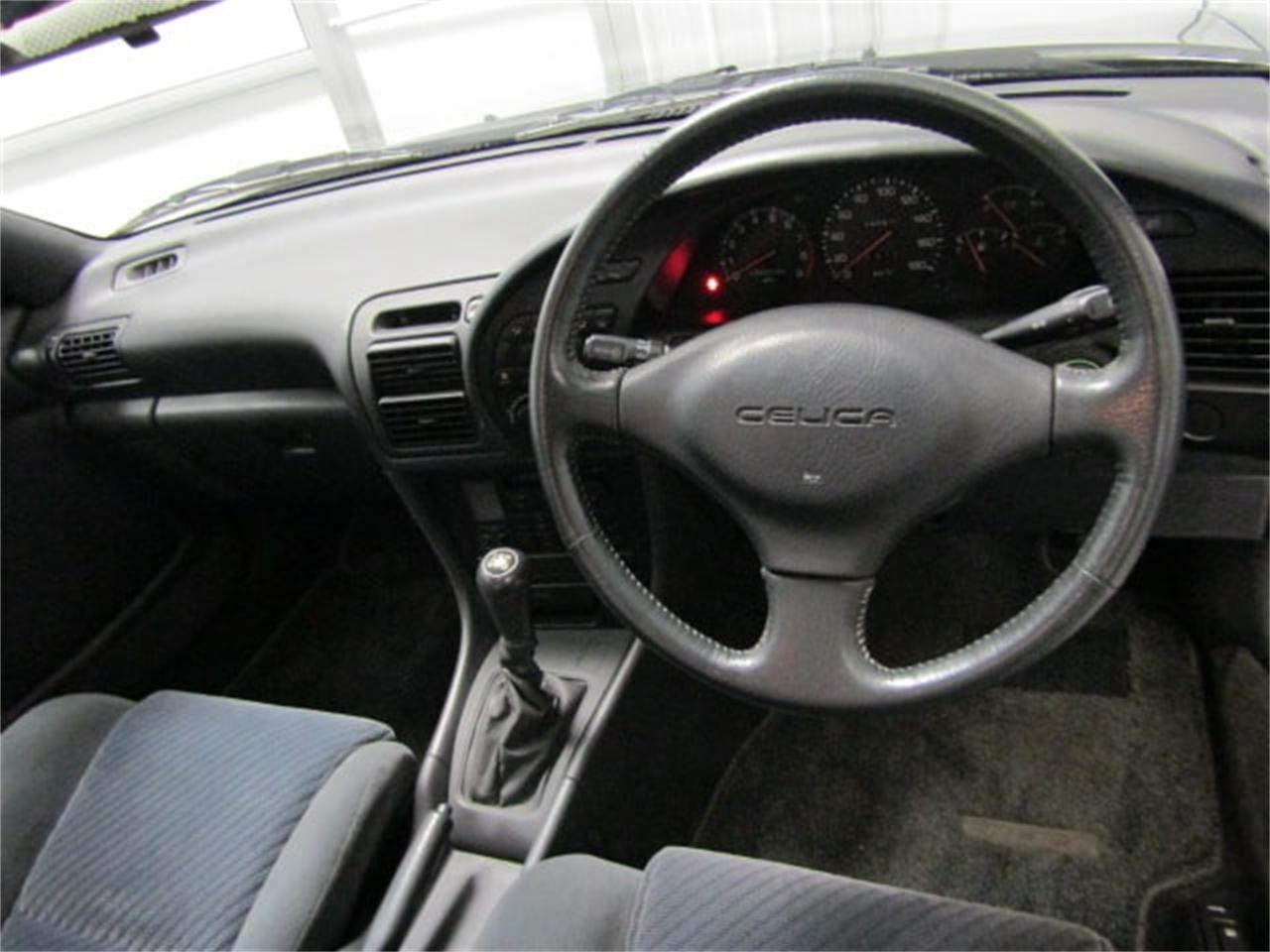 Large Picture of '89 Toyota Celica located in Christiansburg Virginia - $10,831.00 - JM31
