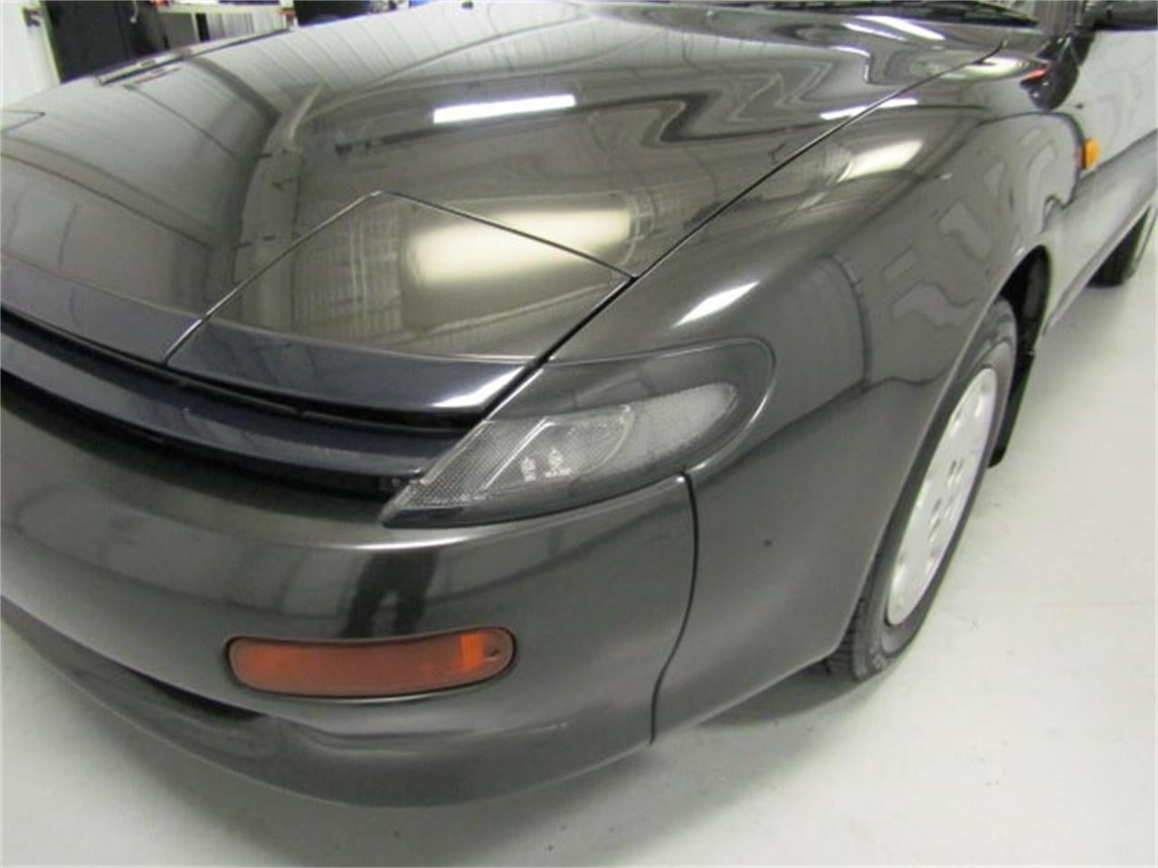 Large Picture of 1989 Celica located in Virginia - $10,831.00 Offered by Duncan Imports & Classic Cars - JM31