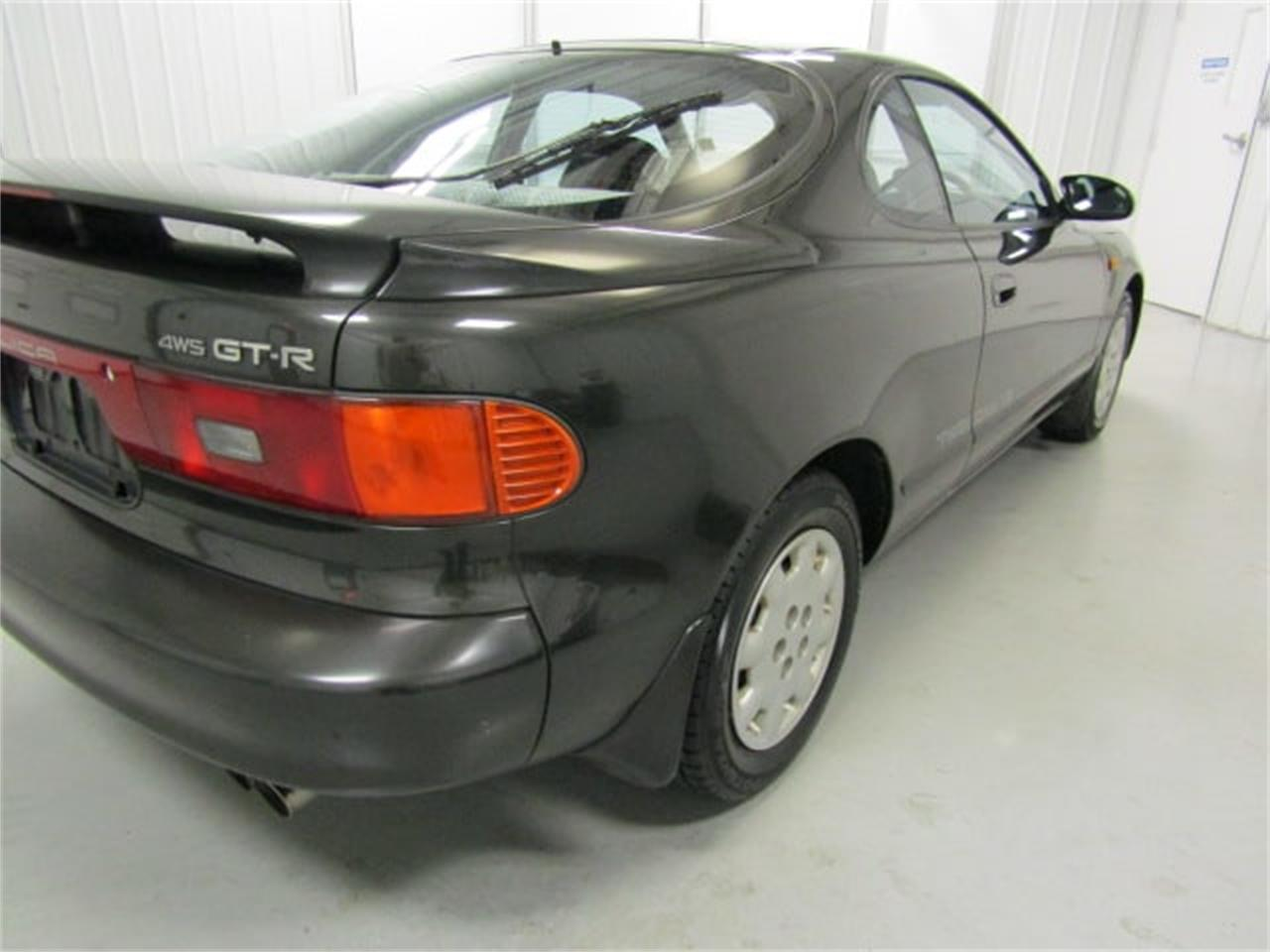 Large Picture of '89 Celica located in Christiansburg Virginia - $10,831.00 Offered by Duncan Imports & Classic Cars - JM31
