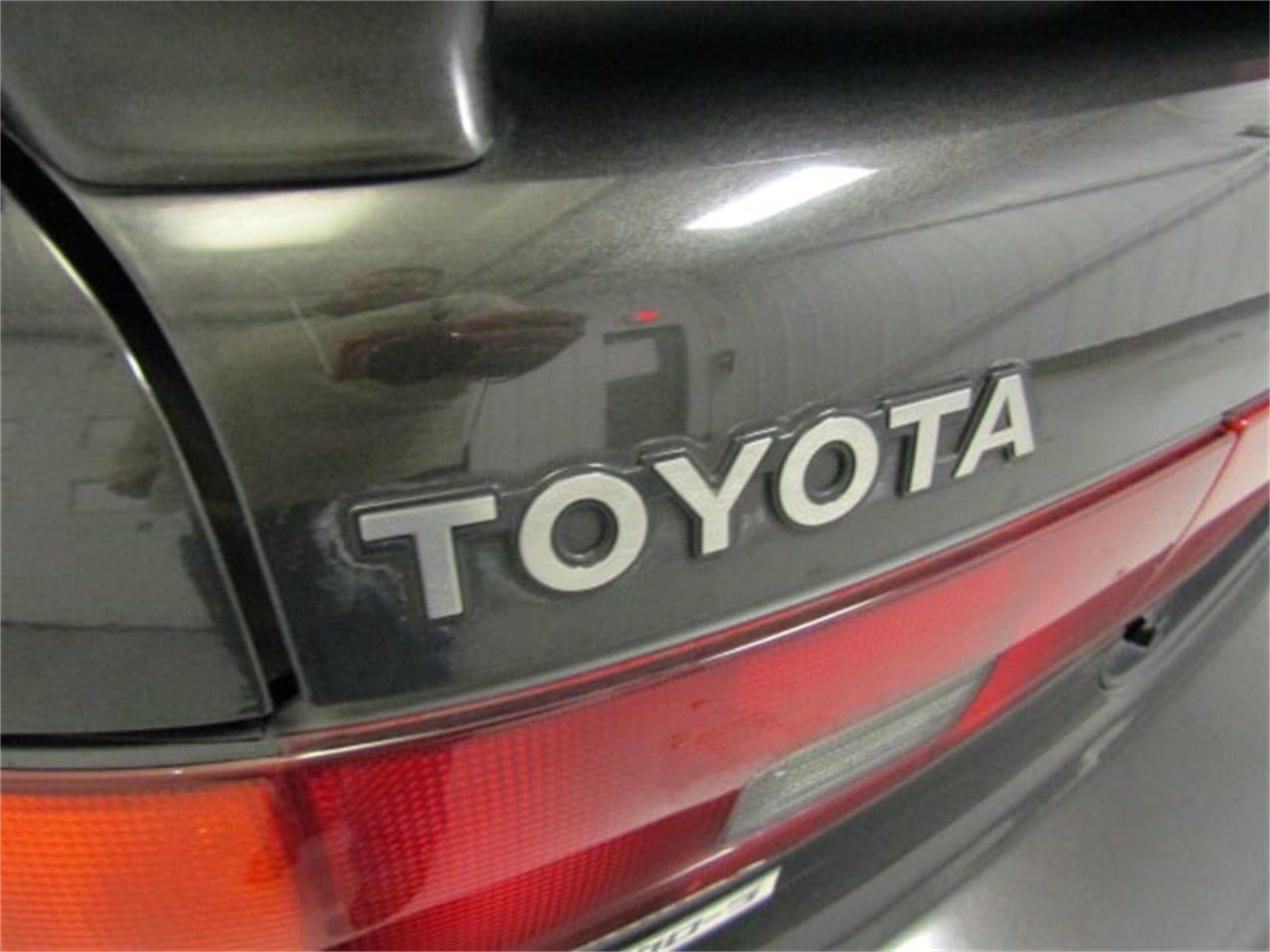 Large Picture of '89 Toyota Celica located in Virginia Offered by Duncan Imports & Classic Cars - JM31