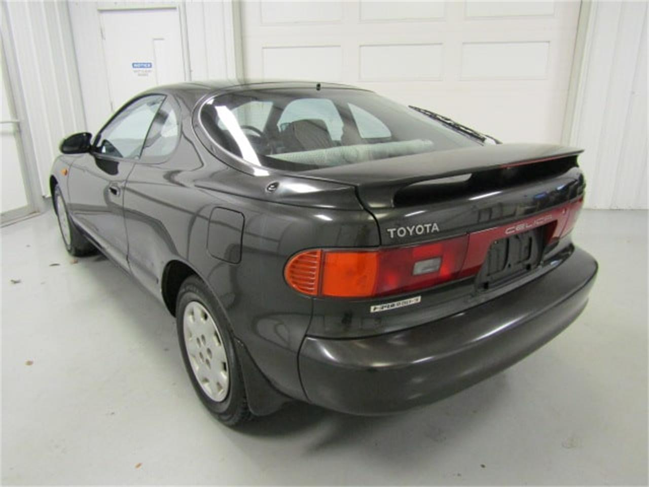 Large Picture of 1989 Celica Offered by Duncan Imports & Classic Cars - JM31