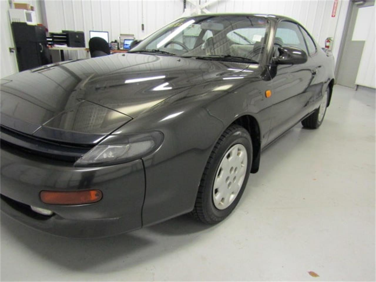 Large Picture of 1989 Celica - $10,831.00 Offered by Duncan Imports & Classic Cars - JM31