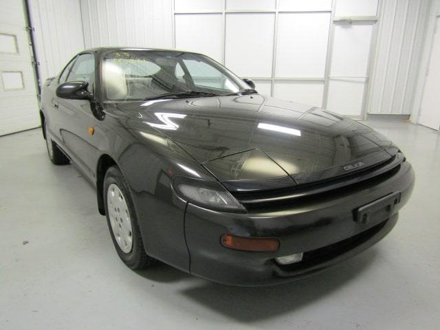 Picture of '89 Celica - JM31