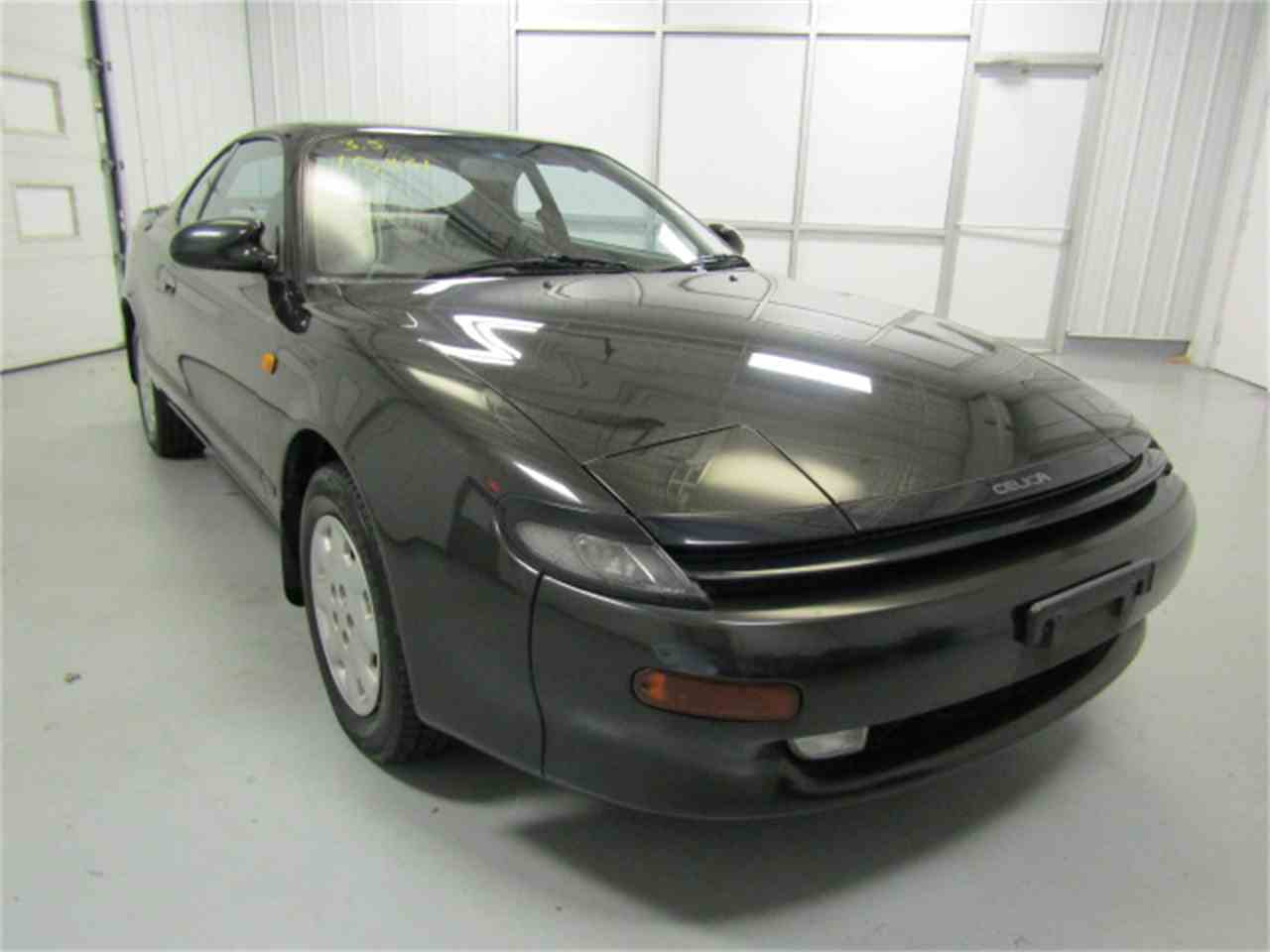 Large Picture of '89 Celica Offered by Duncan Imports & Classic Cars - JM31