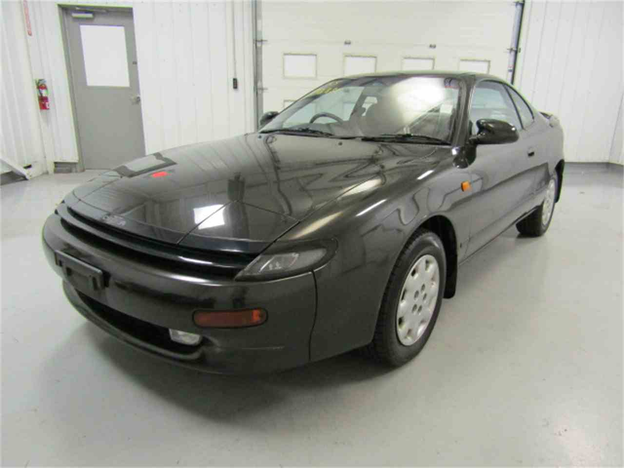 Large Picture of '89 Toyota Celica - JM31