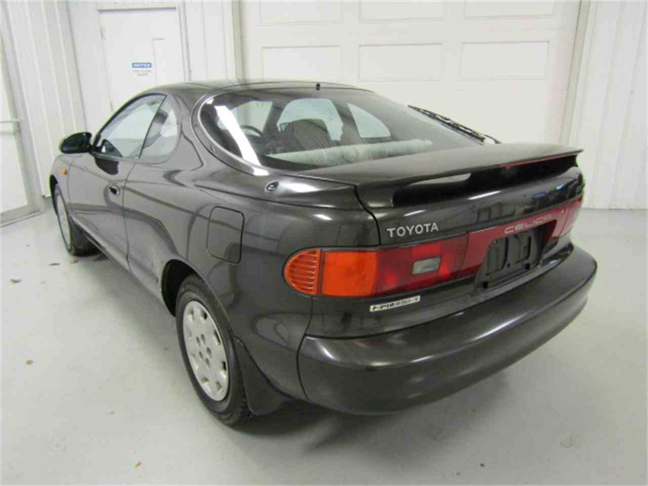 Large Picture of '89 Celica located in Virginia Offered by Duncan Imports & Classic Cars - JM31