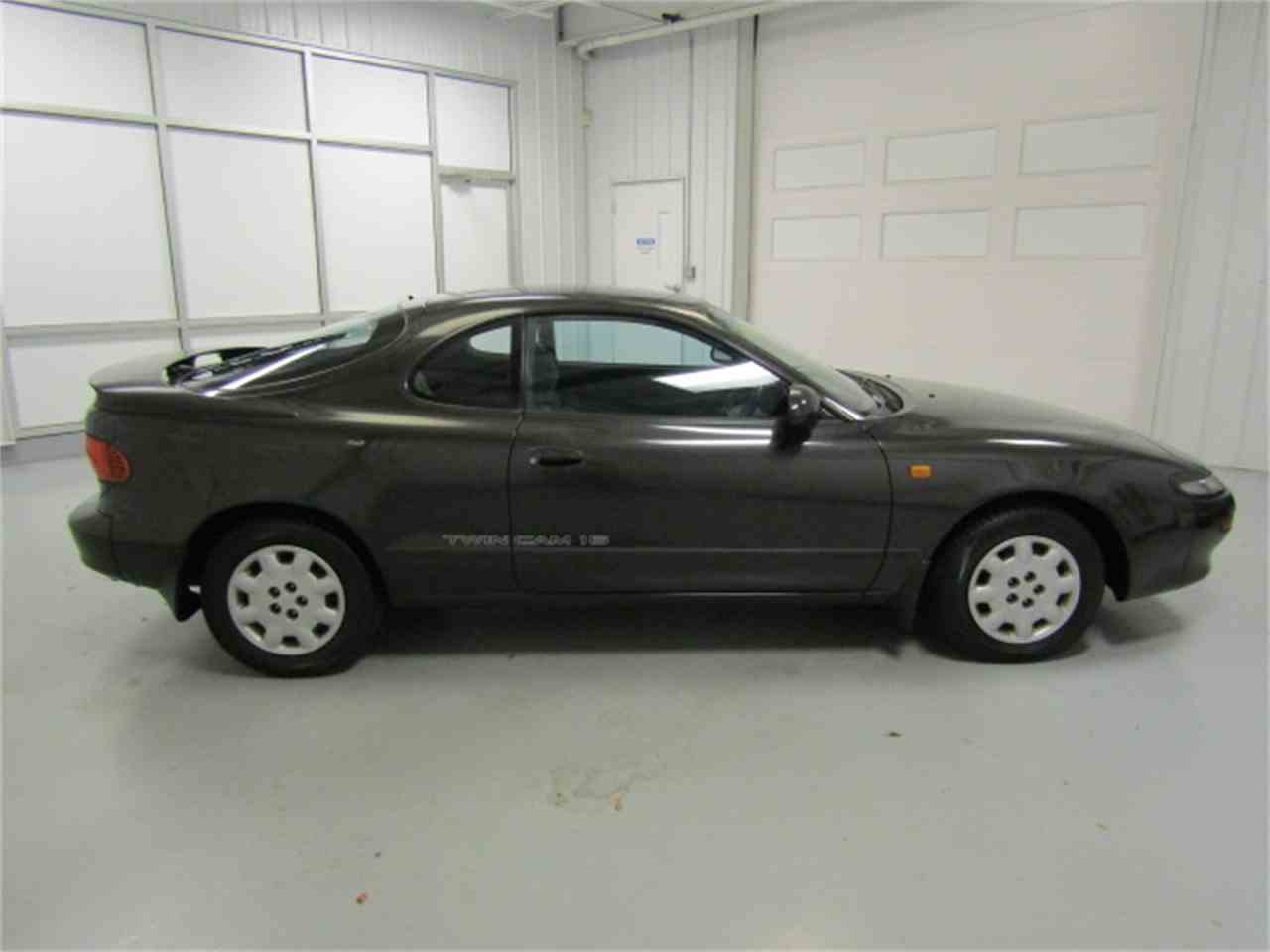 Large Picture of 1989 Toyota Celica - $10,831.00 - JM31
