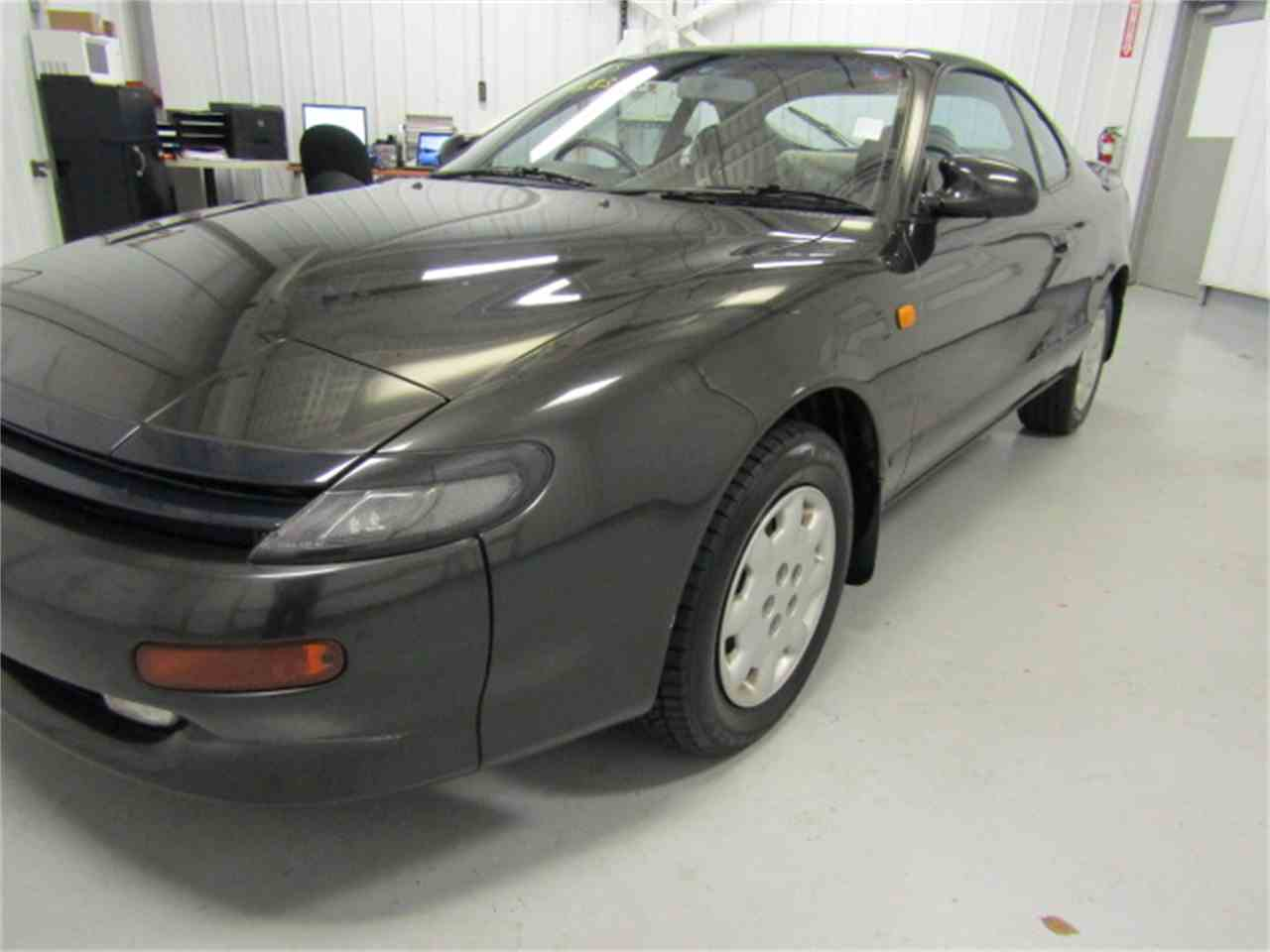 Large Picture of 1989 Toyota Celica located in Christiansburg Virginia Offered by Duncan Imports & Classic Cars - JM31