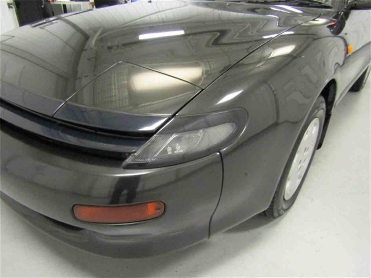 Large Picture of 1989 Celica - $10,831.00 - JM31