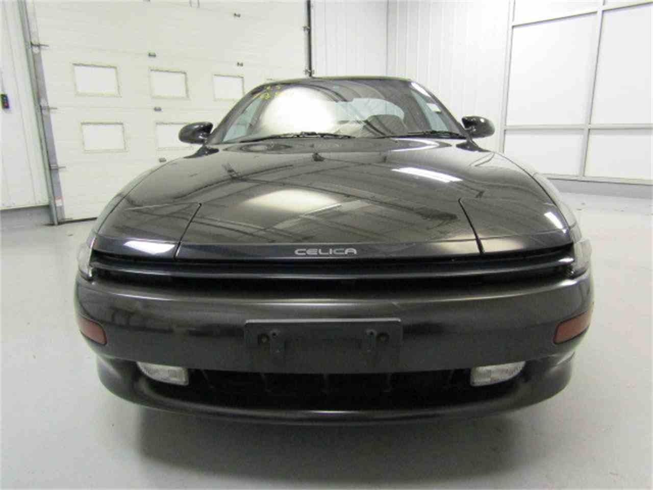 Large Picture of 1989 Toyota Celica located in Virginia Offered by Duncan Imports & Classic Cars - JM31