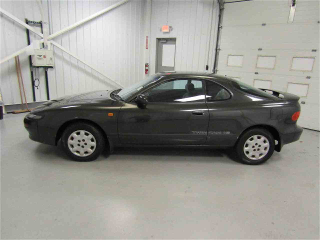 Large Picture of 1989 Toyota Celica located in Christiansburg Virginia - $10,831.00 - JM31