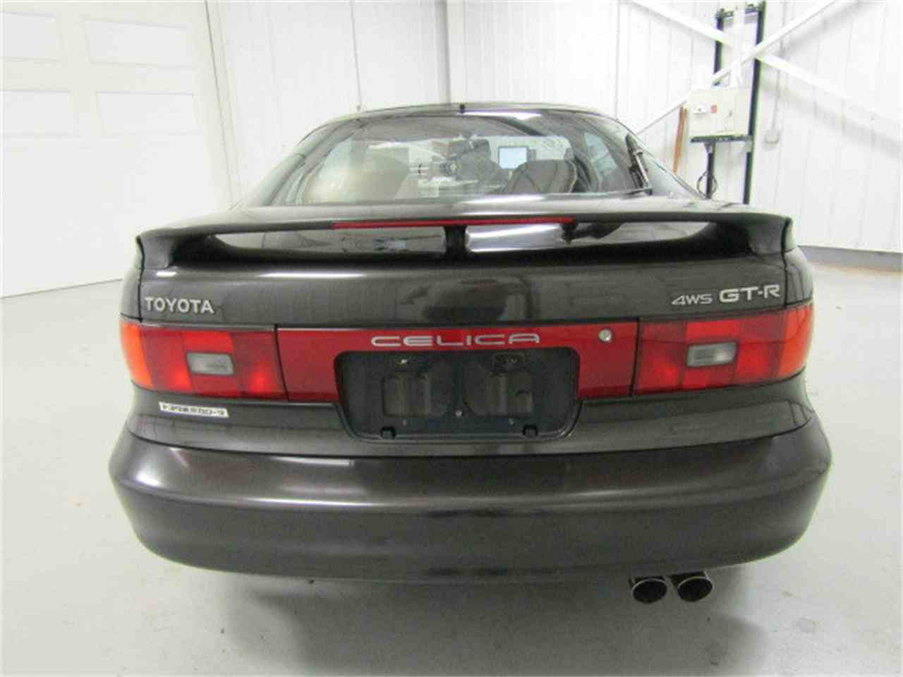 Large Picture of '89 Celica located in Virginia - $10,831.00 Offered by Duncan Imports & Classic Cars - JM31