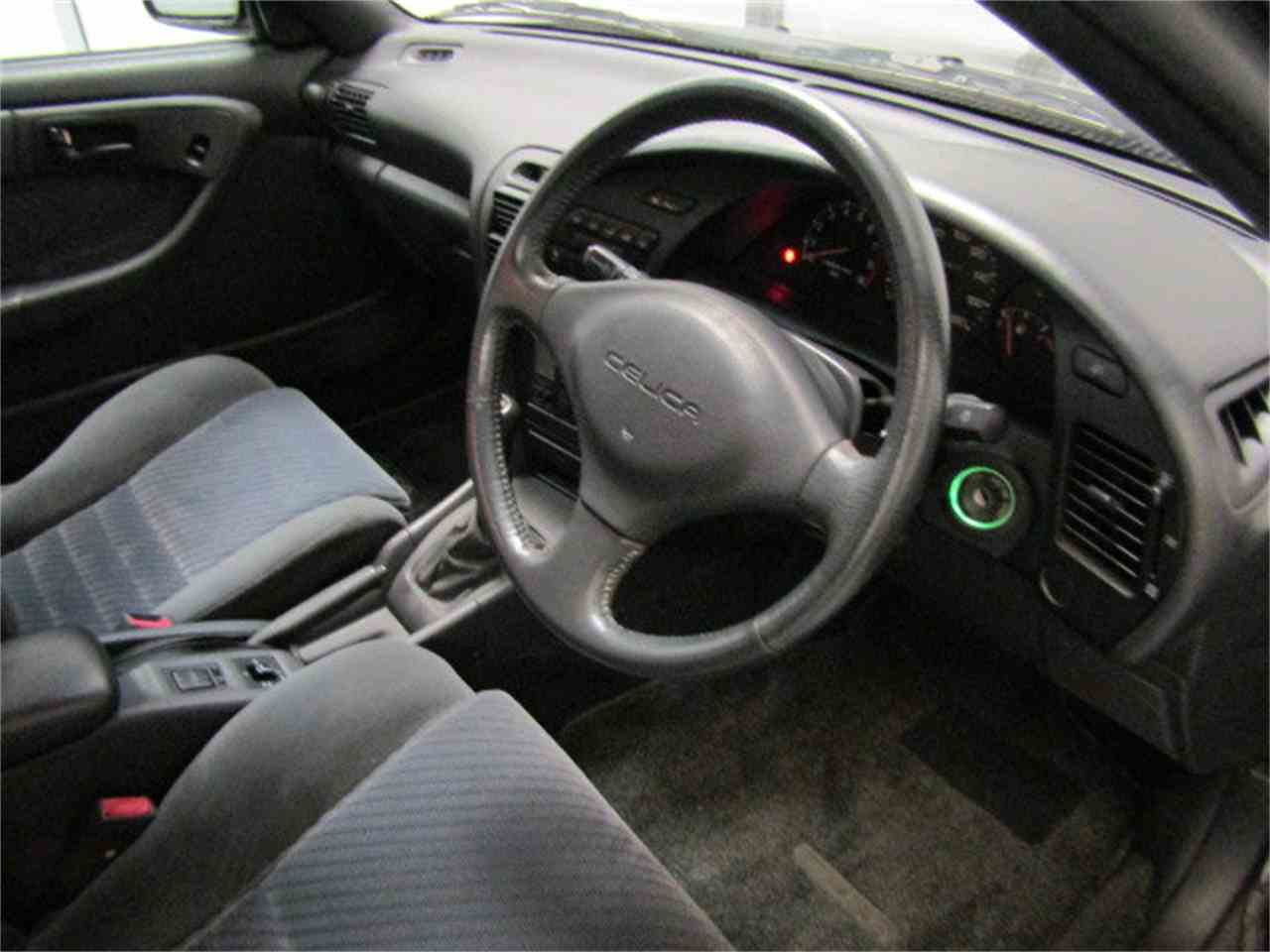 Large Picture of 1989 Toyota Celica - $10,831.00 Offered by Duncan Imports & Classic Cars - JM31