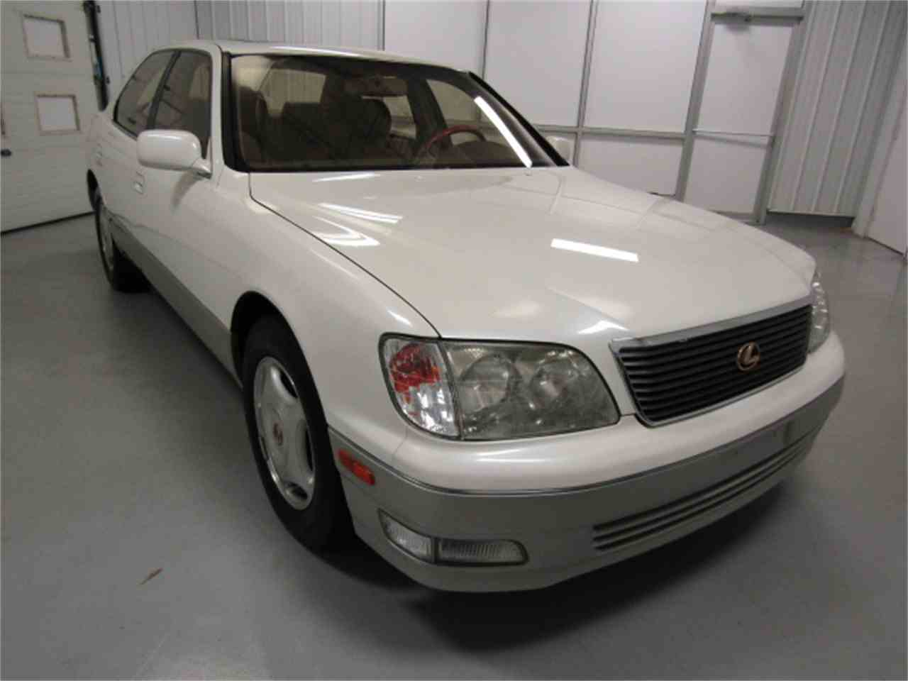 Large Picture of 1999 LS400 located in Virginia - $8,994.00 - JM33