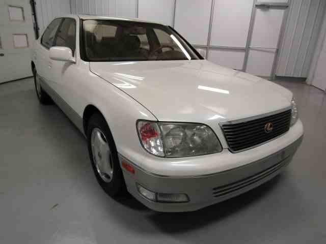 Picture of '99 LS400 - JM33