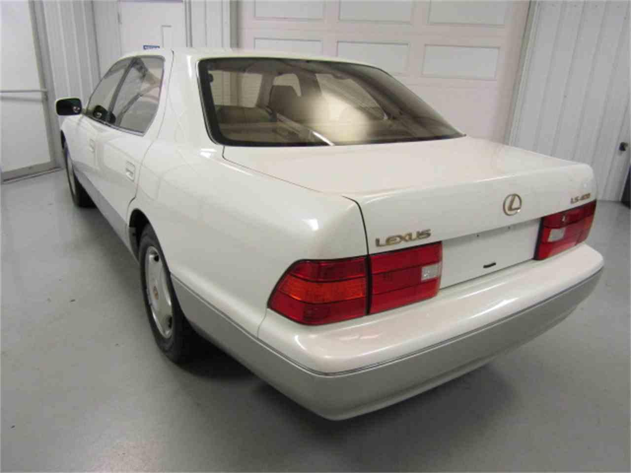 Large Picture of '99 LS400 - JM33