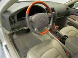 Picture of '99 Lexus LS400 located in Virginia - $8,994.00 - JM33