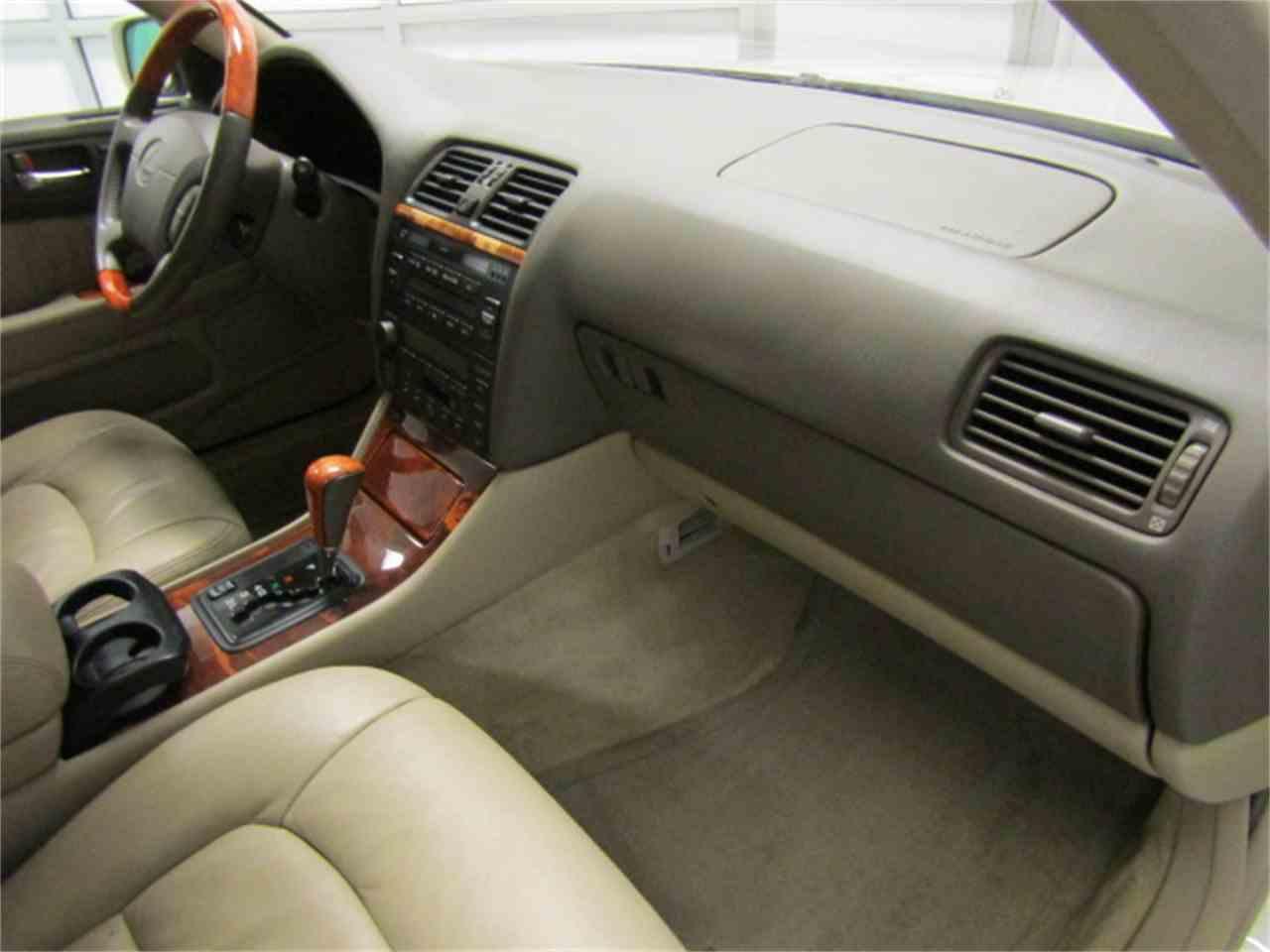 Large Picture of 1999 Lexus LS400 located in Virginia - $8,994.00 - JM33
