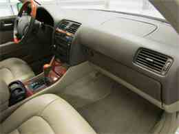 Picture of '99 Lexus LS400 Offered by Duncan Imports & Classic Cars - JM33