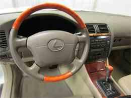 Picture of '99 Lexus LS400 - JM33