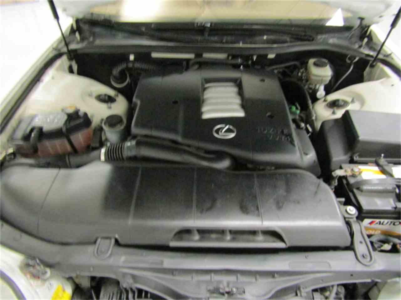 Large Picture of '99 Lexus LS400 - $8,994.00 - JM33