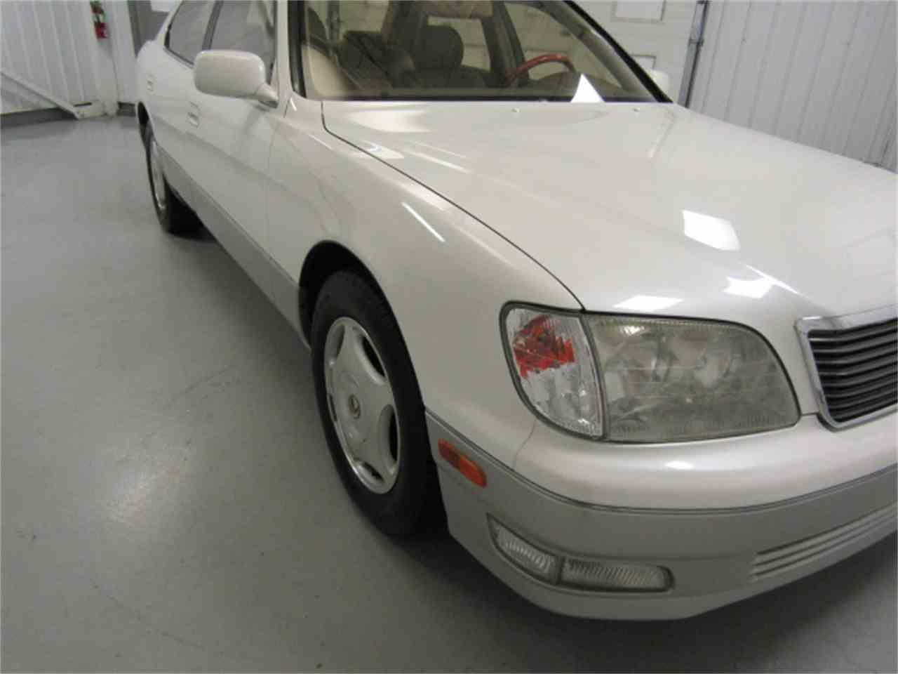 Large Picture of 1999 LS400 located in Christiansburg Virginia - JM33