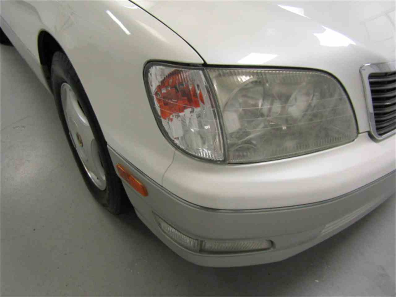 Large Picture of '99 Lexus LS400 - $8,994.00 Offered by Duncan Imports & Classic Cars - JM33