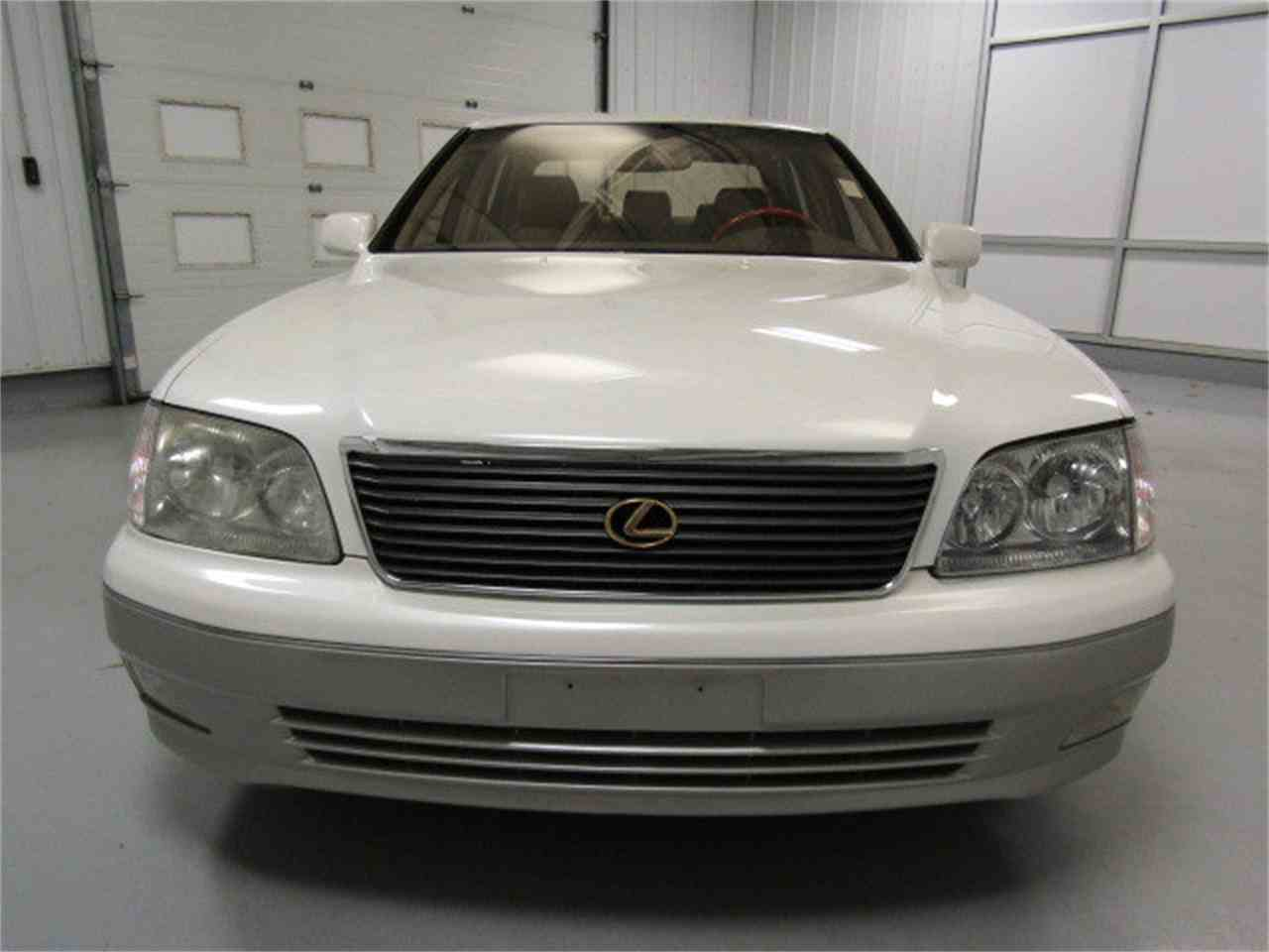 Large Picture of 1999 LS400 Offered by Duncan Imports & Classic Cars - JM33