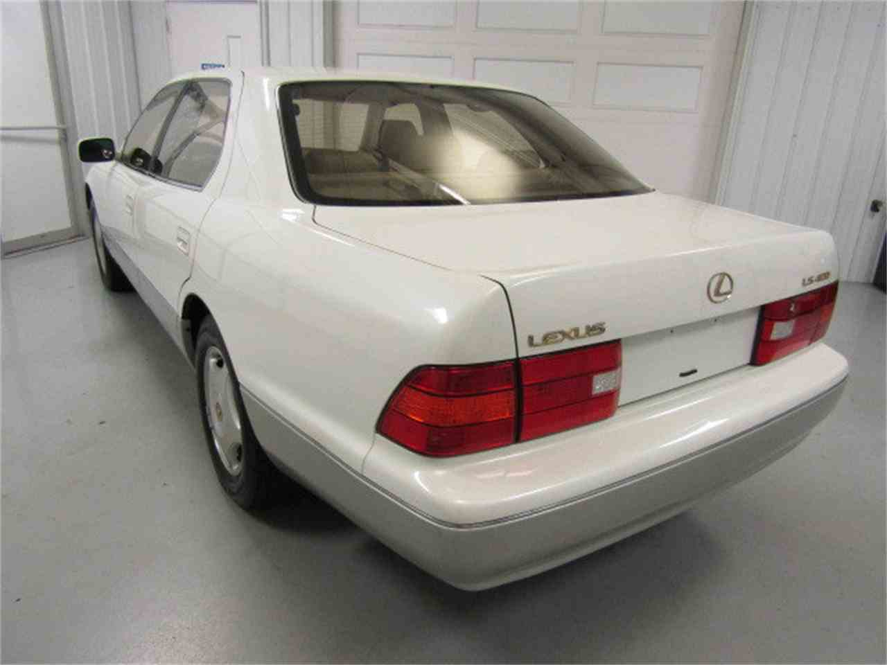 Large Picture of '99 LS400 located in Virginia - $8,994.00 Offered by Duncan Imports & Classic Cars - JM33