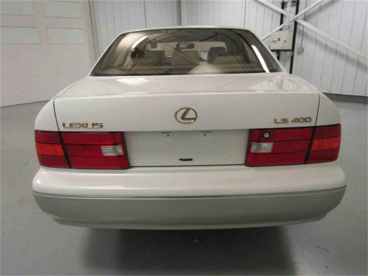 Large Picture of 1999 LS400 located in Christiansburg Virginia - $8,994.00 - JM33