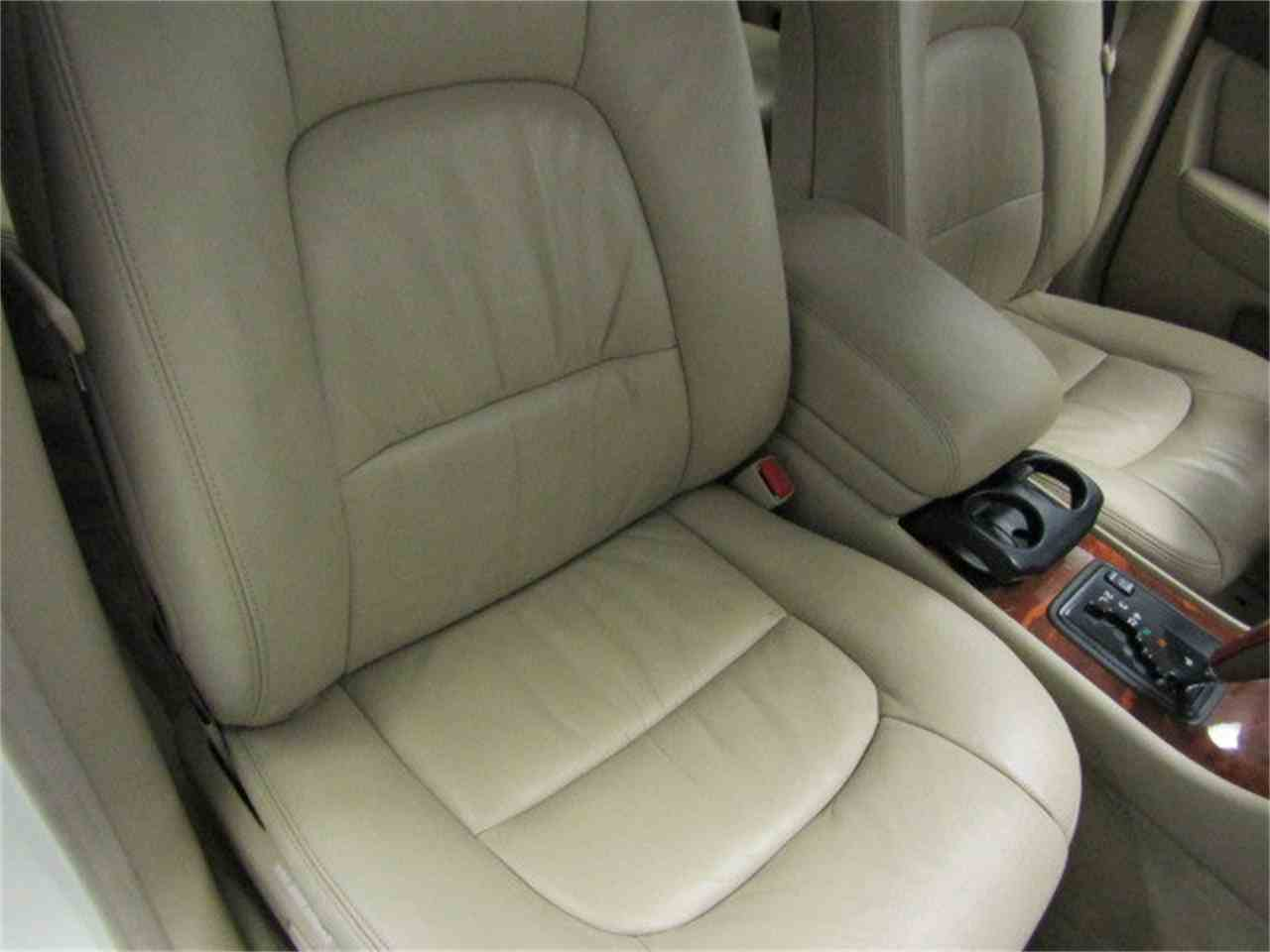 Large Picture of '99 Lexus LS400 Offered by Duncan Imports & Classic Cars - JM33