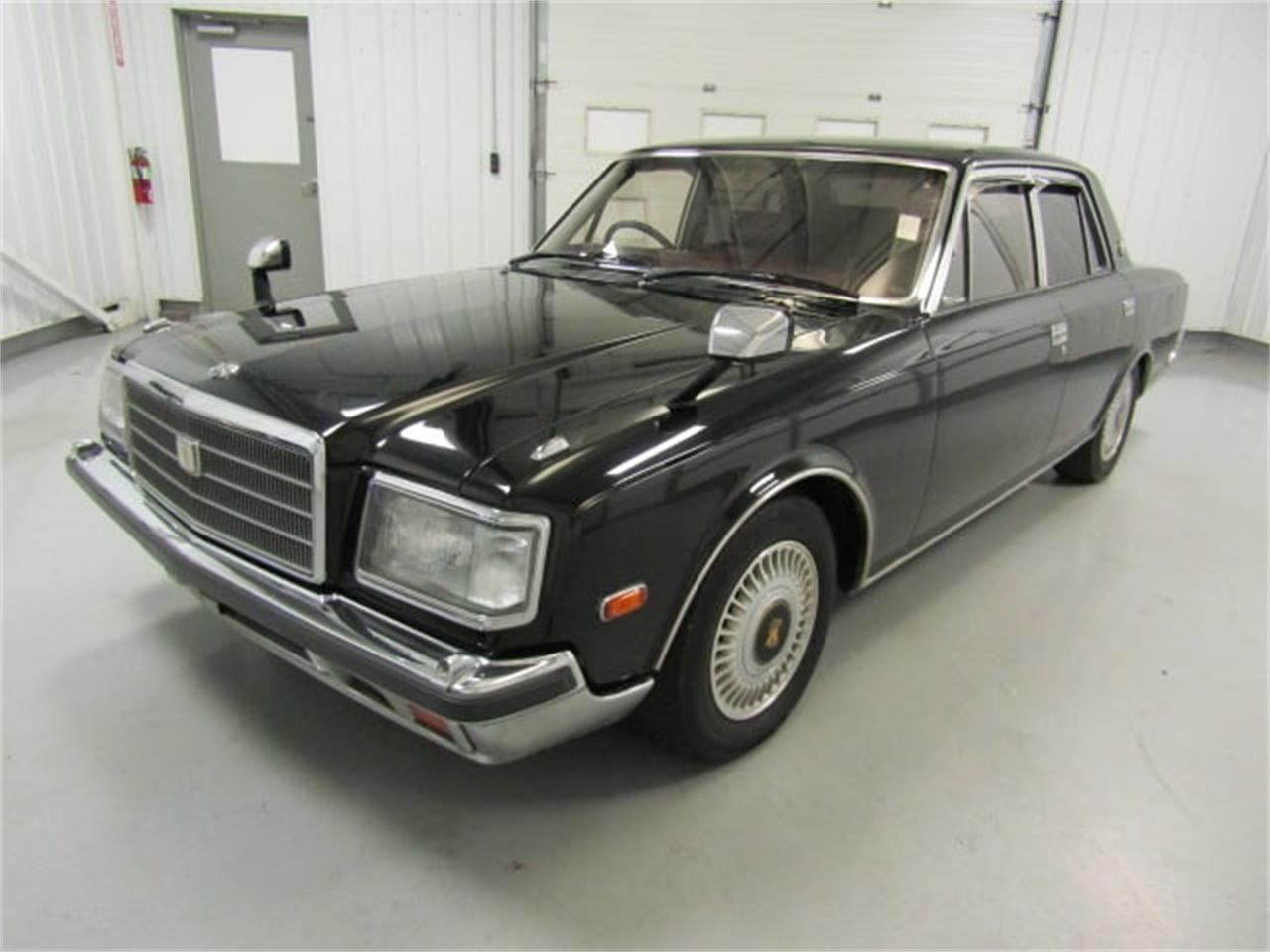 Large Picture of 1989 Toyota Century located in Virginia - $8,989.00 - JM37