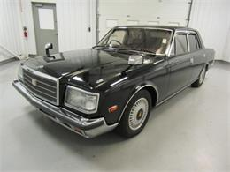 Picture of '89 Toyota Century located in Virginia - $8,989.00 Offered by Duncan Imports & Classic Cars - JM37
