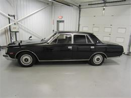 Picture of '89 Toyota Century Offered by Duncan Imports & Classic Cars - JM37