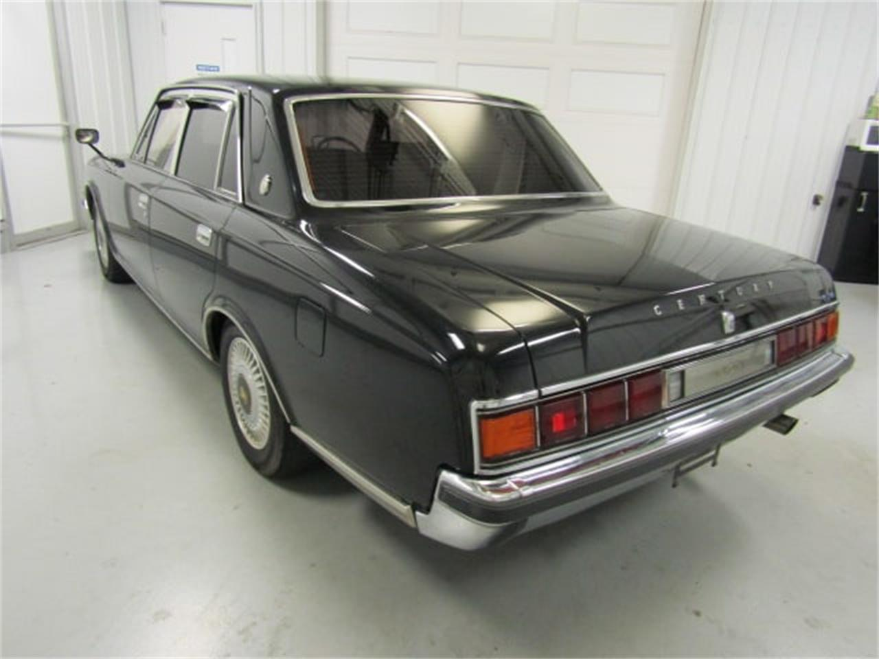Large Picture of '89 Toyota Century - $8,989.00 Offered by Duncan Imports & Classic Cars - JM37