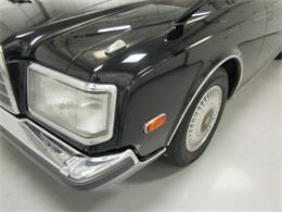 Picture of 1989 Toyota Century located in Christiansburg Virginia Offered by Duncan Imports & Classic Cars - JM37
