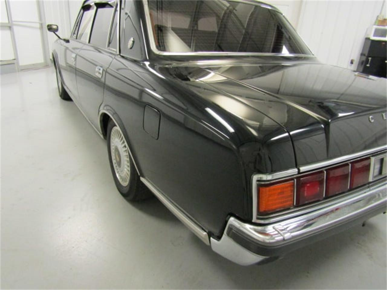 Large Picture of 1989 Toyota Century Offered by Duncan Imports & Classic Cars - JM37