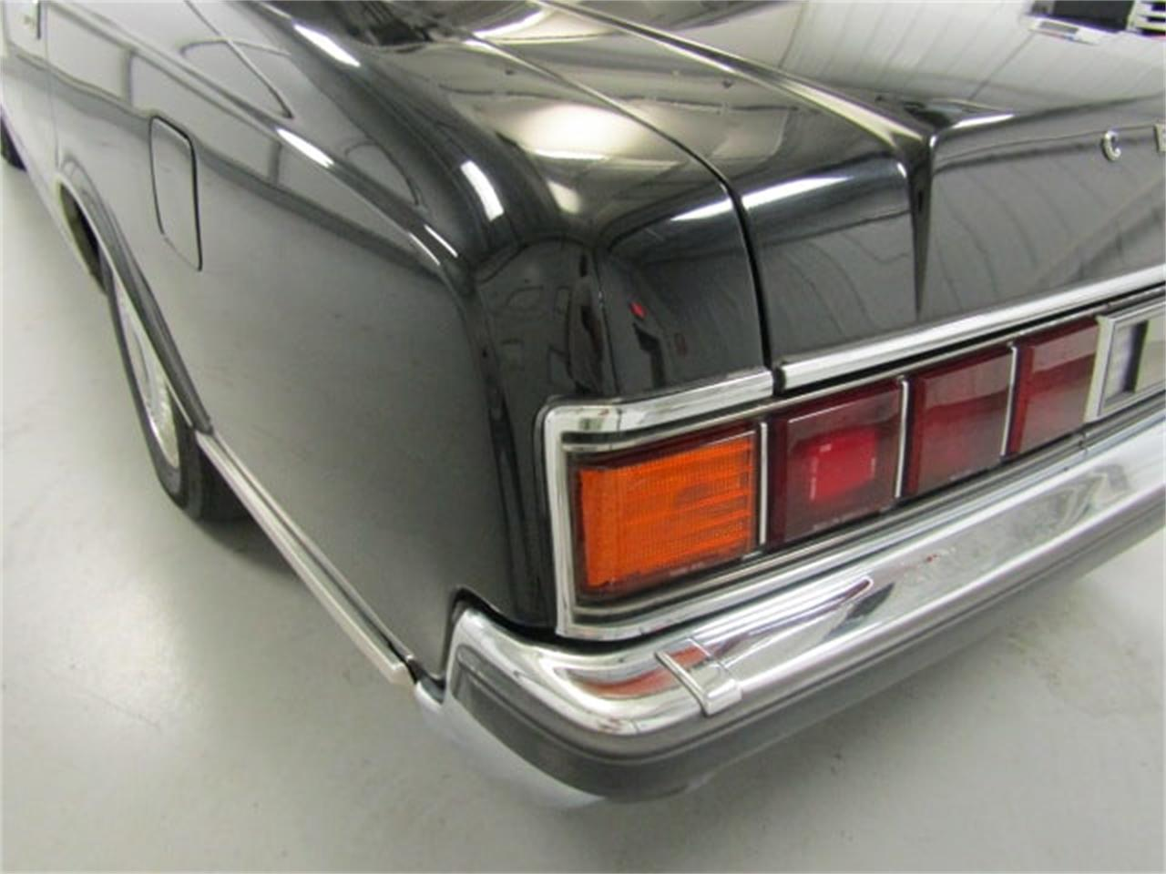 Large Picture of 1989 Toyota Century - $8,989.00 Offered by Duncan Imports & Classic Cars - JM37