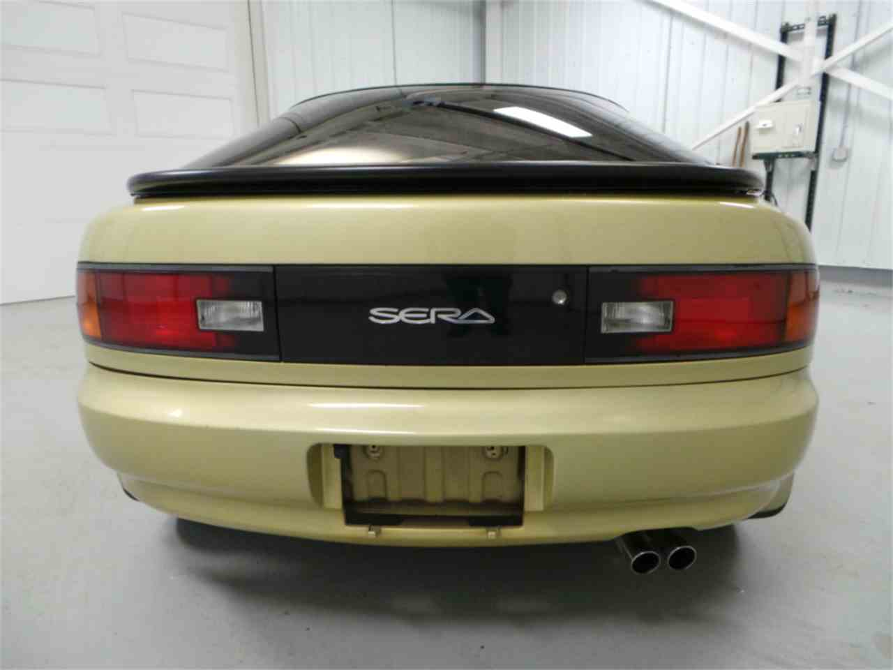 Large Picture of '90 Sera - JM38