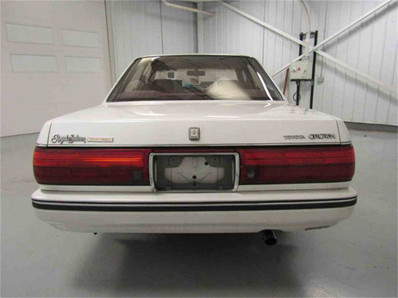 Large Picture of '91 Crown - JM3A