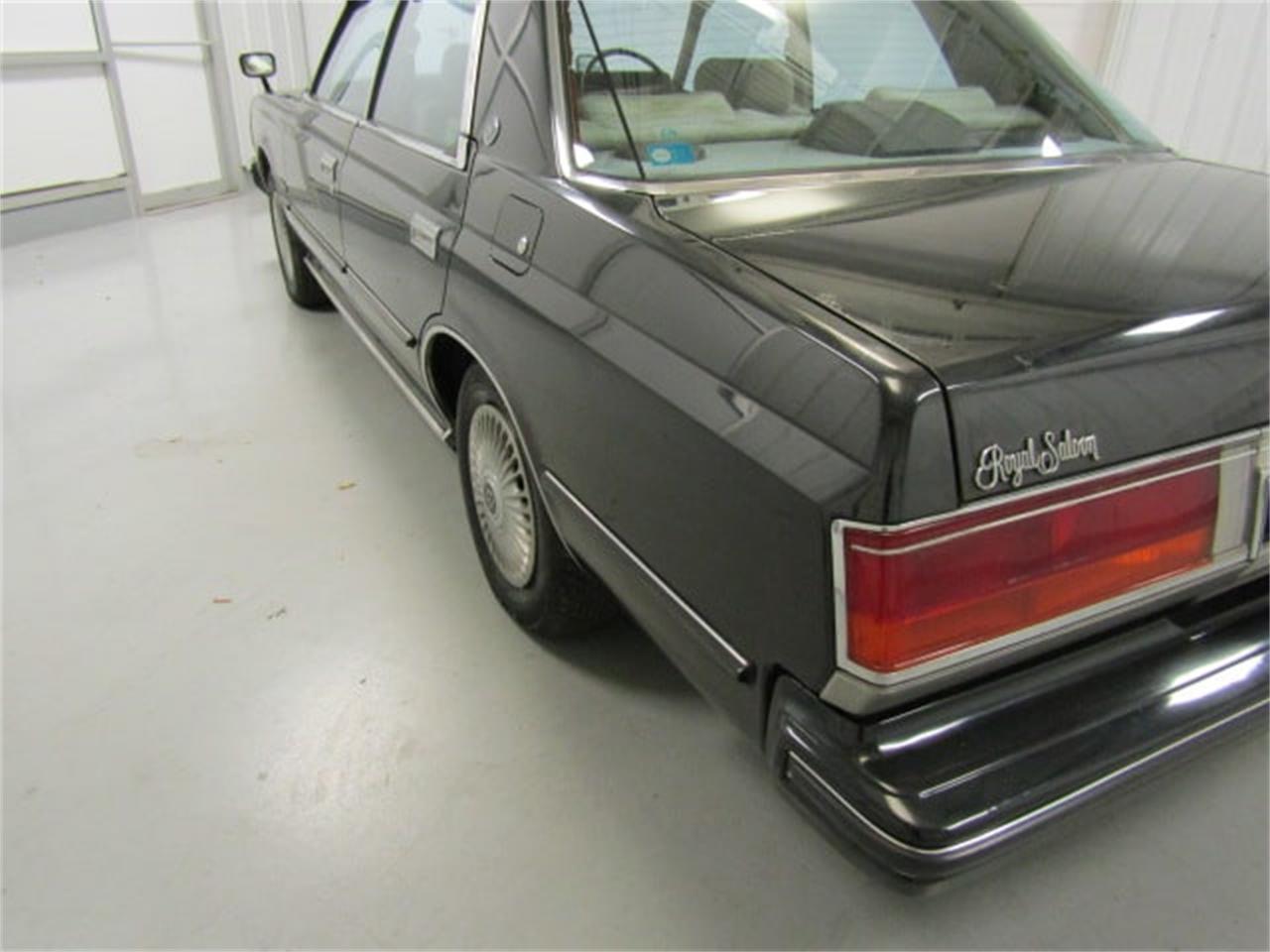 Large Picture of '79 Crown - JM3E
