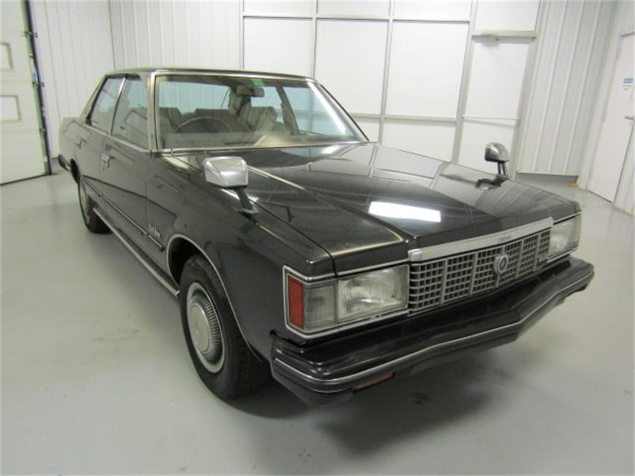 Large Picture of '79 Crown - JM3E