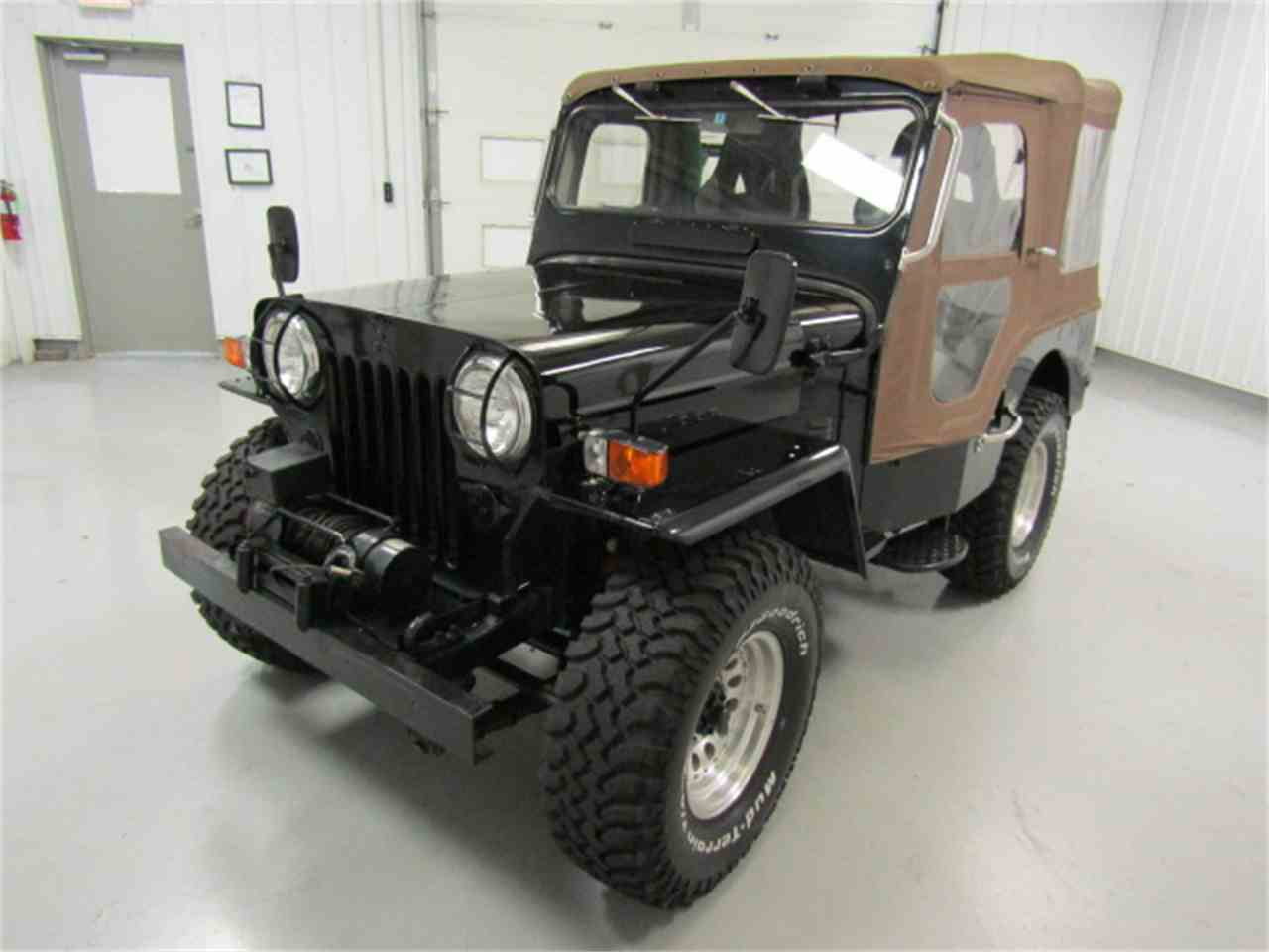 Large Picture of 1983 Jeep - $9,999.00 - JM3F