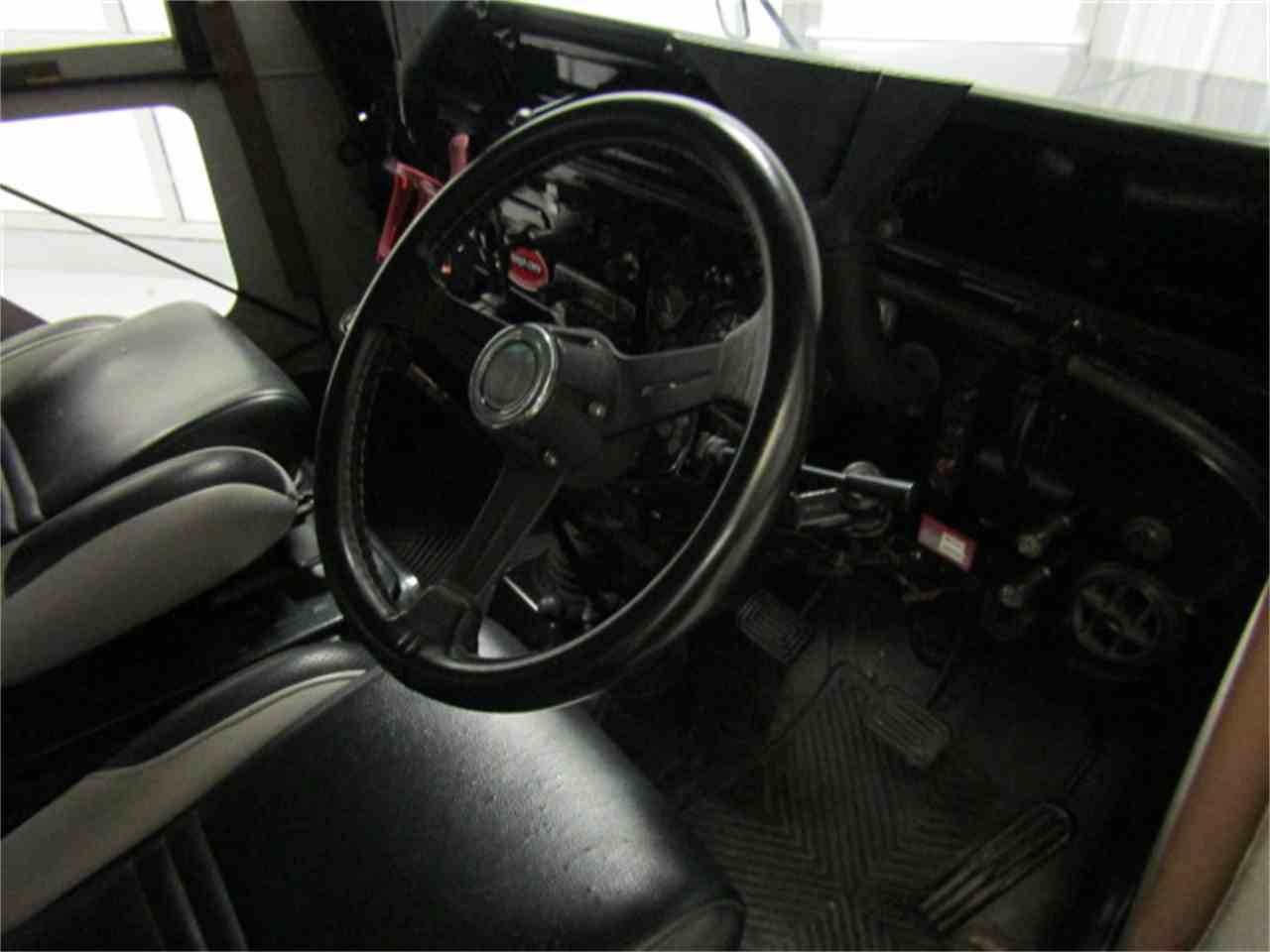 Large Picture of 1983 Jeep - JM3F