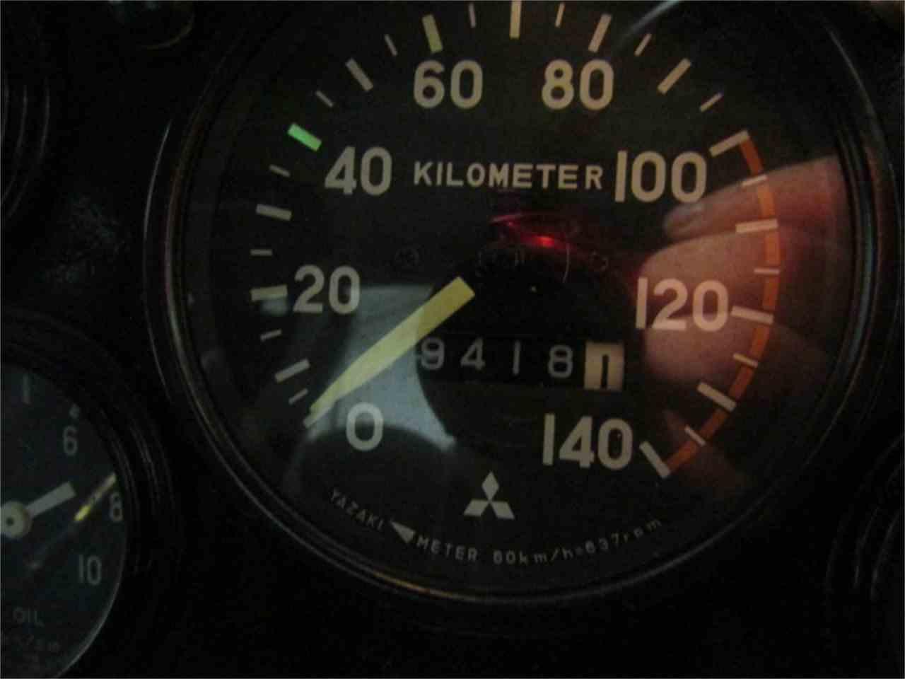 Large Picture of 1983 Mitsubishi Jeep - $9,999.00 - JM3F