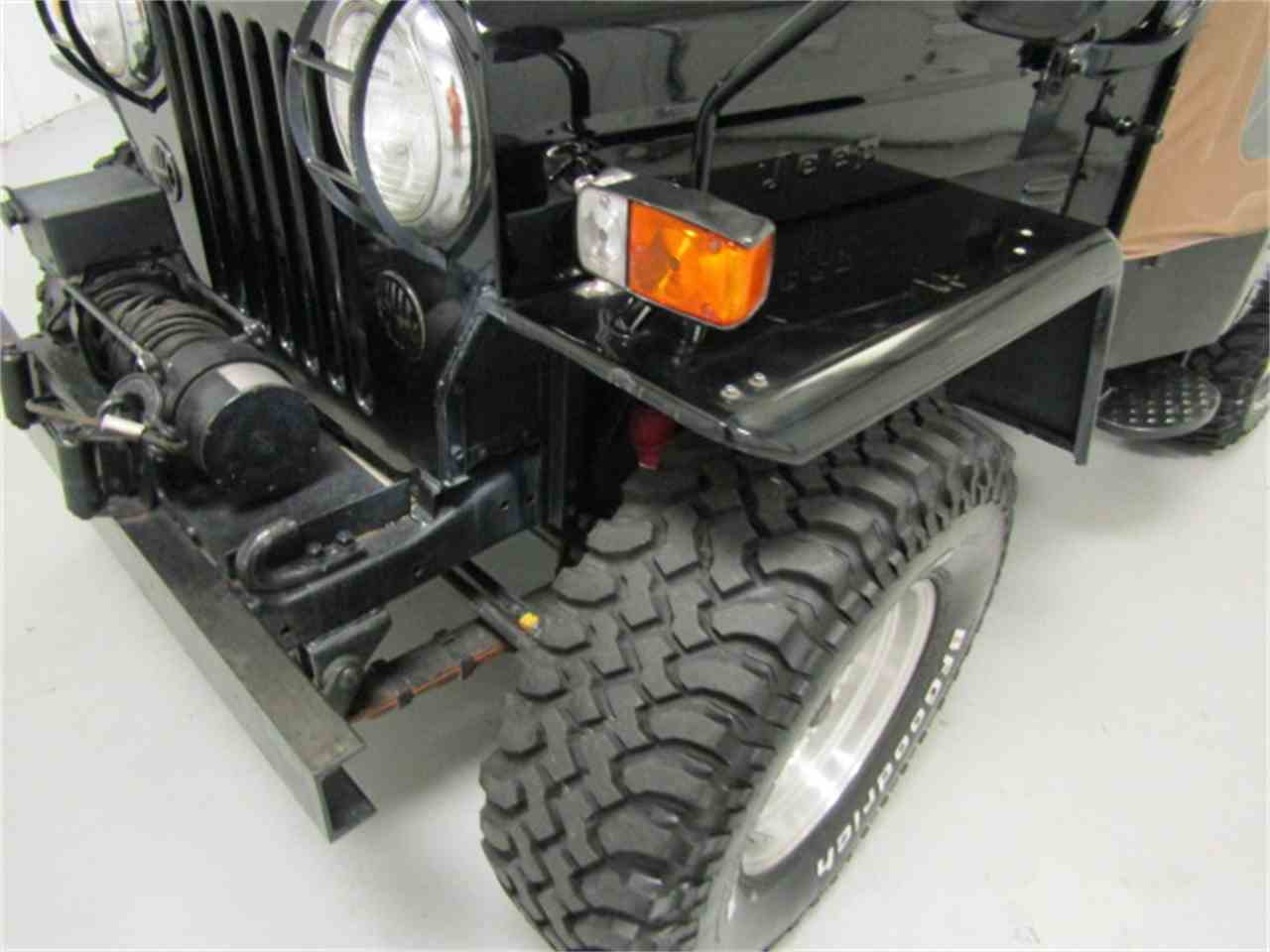 Large Picture of 1983 Mitsubishi Jeep - $9,999.00 Offered by Duncan Imports & Classic Cars - JM3F