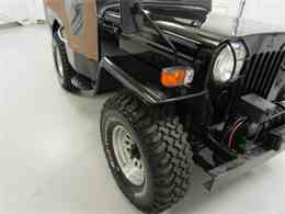 Picture of '83 Mitsubishi Jeep located in Christiansburg Virginia Offered by Duncan Imports & Classic Cars - JM3F