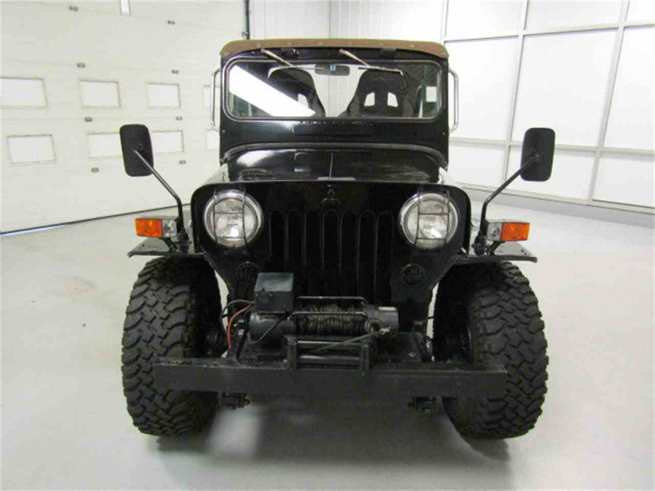 Large Picture of 1983 Jeep - $9,999.00 Offered by Duncan Imports & Classic Cars - JM3F