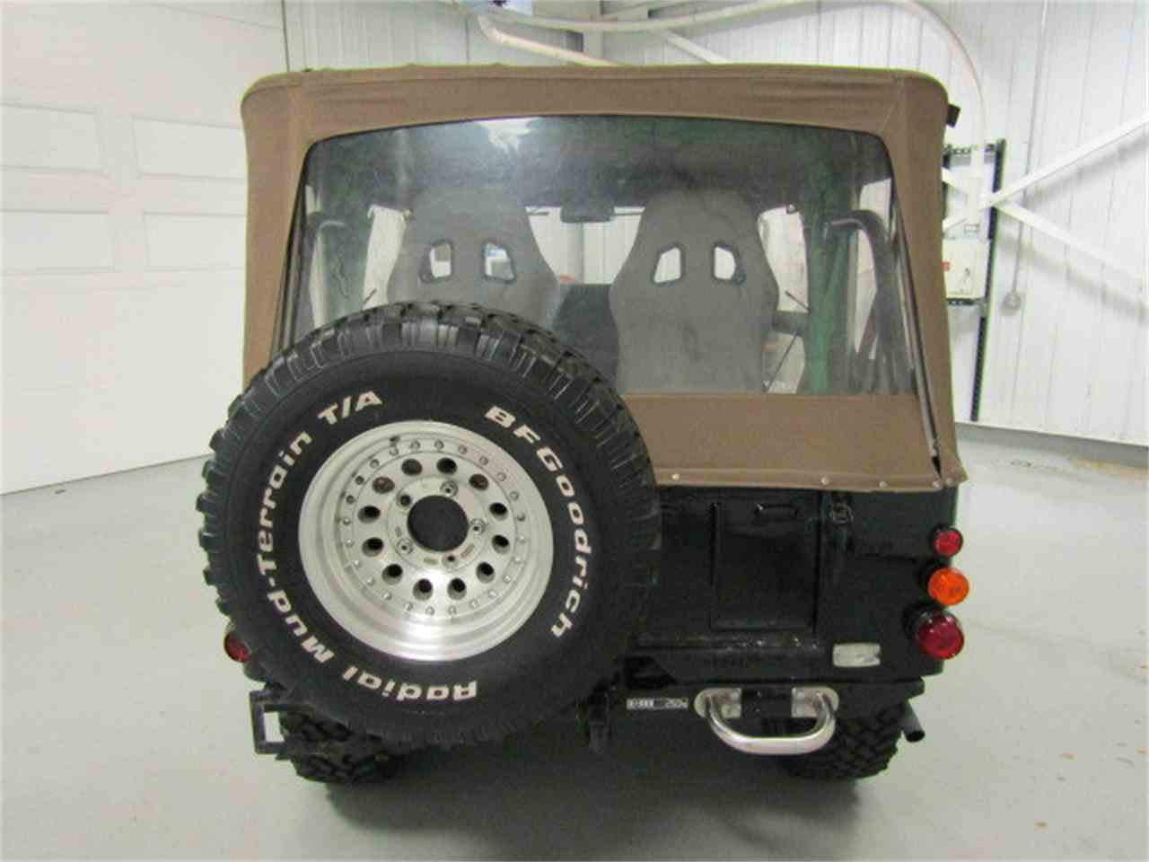 Large Picture of '83 Mitsubishi Jeep located in Christiansburg Virginia - $9,999.00 Offered by Duncan Imports & Classic Cars - JM3F
